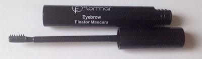 Eyebrow Fixator Mascara  - Kaş Sabitleyici Maskara