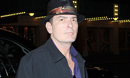 UPDATED: Charlie Sheen Gives Interview To TMZ + Longtime Publicist Quits Soon After!