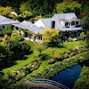Hortensia House Garden - New Zealand