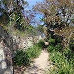 Path below Taronga Zoo (69961)