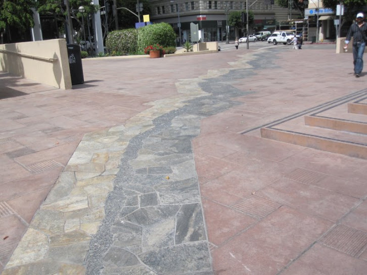 Pershing Square