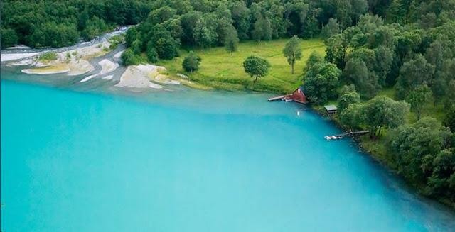 Norwegian Landscapes 13