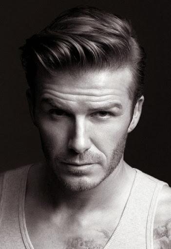 Enjoyable 20 Beautiful Pictures Of David Beckham Hairstyles Celebrity Short Hairstyles Gunalazisus