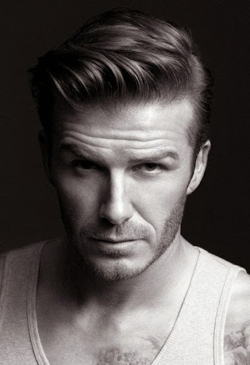 Super 20 Beautiful Pictures Of David Beckham Hairstyles Celebrity Short Hairstyles For Black Women Fulllsitofus