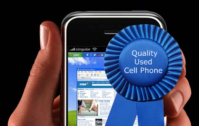 Quality standards for used cell phones