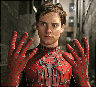 Tobey Maguire Spiderman - Los candidatos para ser Jason Bourne