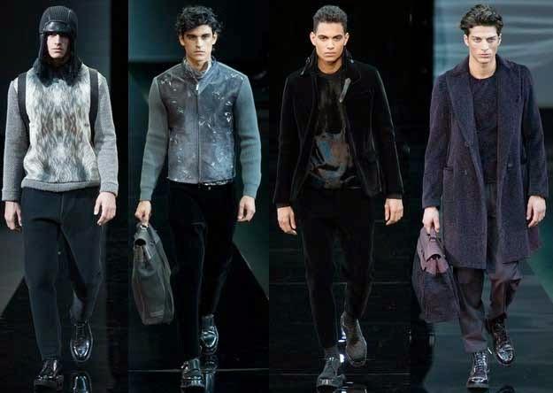Одежда мировых брендов -- Армани
