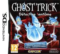 Jaquette du jeu Ghost trick : Détective fantôme
