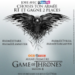 Game of Thrones saison 4 Trailer Secrets