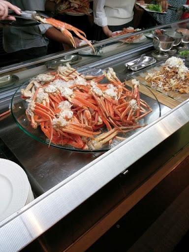 第二回「赤坂スクエアダイニング」でお医者さんとお食事 | 赤坂 レストラン