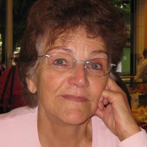 Martha Neumann
