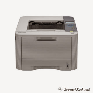 Download Samsung ML-3710D printers drivers – install instruction