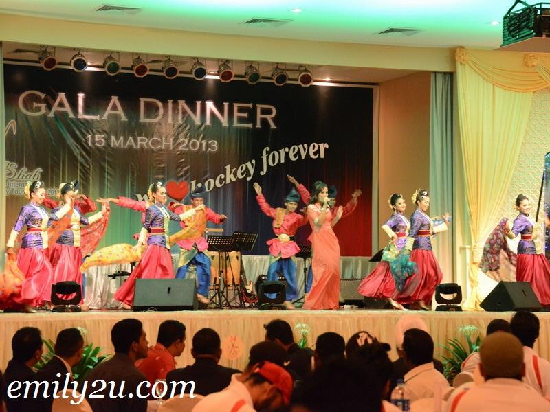 Sultan Azlan Shah Cup gala dinner