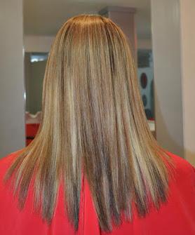 Keratina alisadora para el cabello, unisex!!
