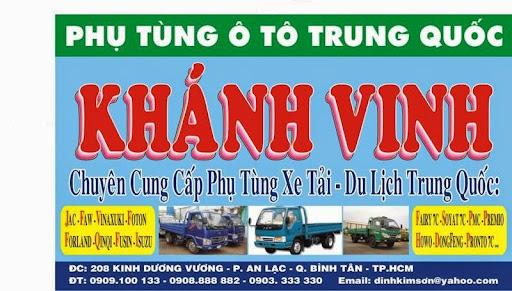 Phân phối phụ tùng ô tô trung quốc , jac , faw , vinaxuki , fairy , soyat