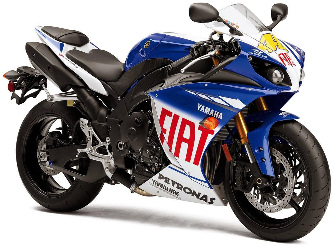 Yamaha Fino Classic Modifikasi