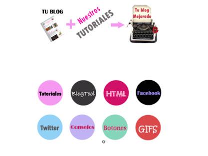 Tutoriales BeBloggera