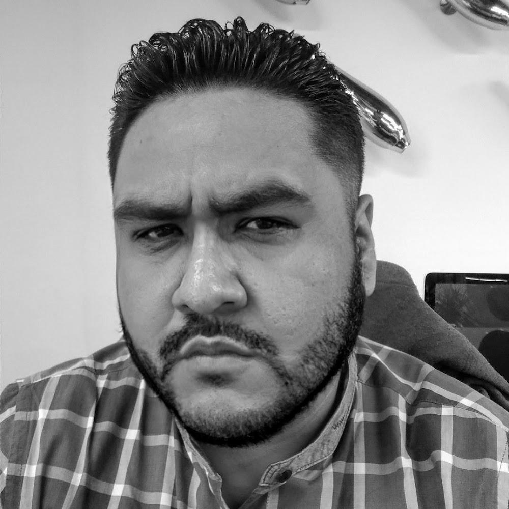 Gustavo Ponce avatar