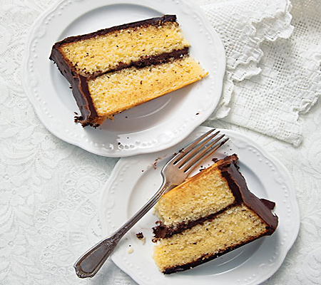 David's Yellow Cake Recipes