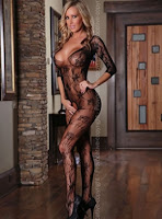Beautiful Bodystocking