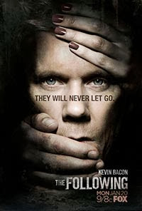 The Following S02E10 (2x10) Teacher's Pet Download