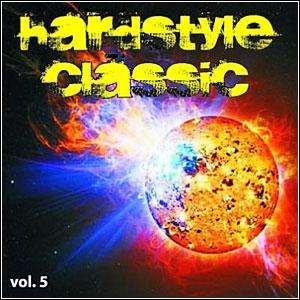 lancamentos Download   Hardstyle Classic Vol.5 (2011)
