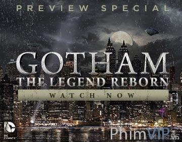 Thành Phố Tội Lỗi - Phần 2 - Gotham Season 2 poster