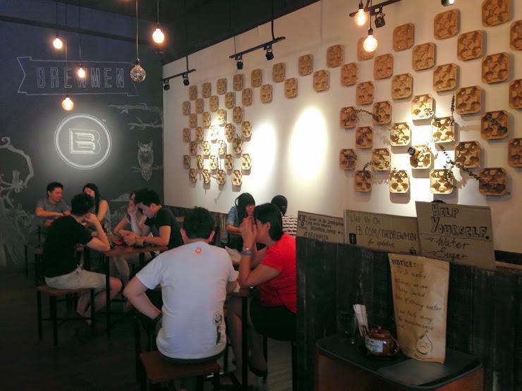 speciality coffee mont kiara
