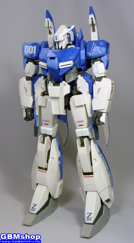Gundam Fix Figuration METAL COMPOSITE  #1005 MSZ-006A1 Zplus A1 Zeta Plus A1
