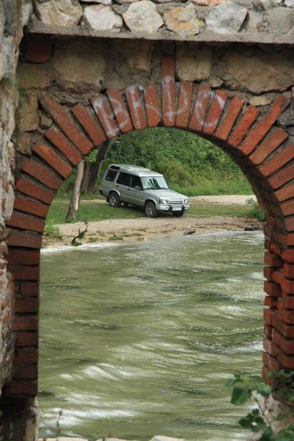 Podróże Bałkany Serbia Bośnia i Hercegowina oraz Montenegro(Czarnogóra)