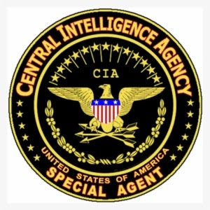 Central Intelligence Agency Special Agent