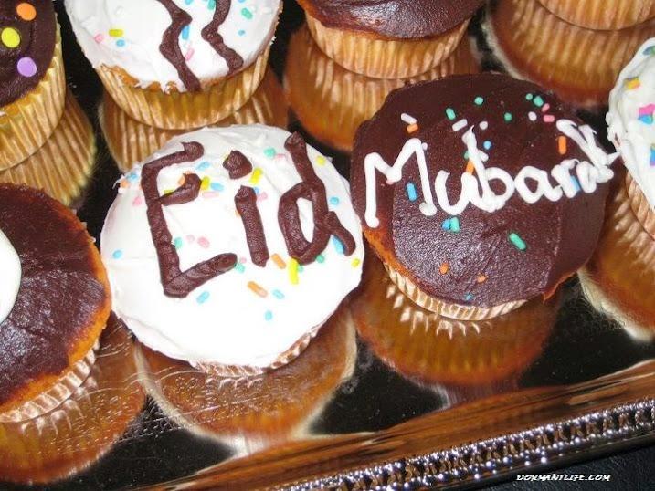Eid Mubarak Cake HD Wallpapers - Eid Ul Fitr 2014: Greeting, Cards And SMS