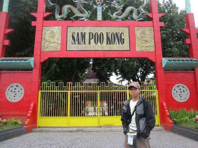 Sam Poo Kong | loewyi