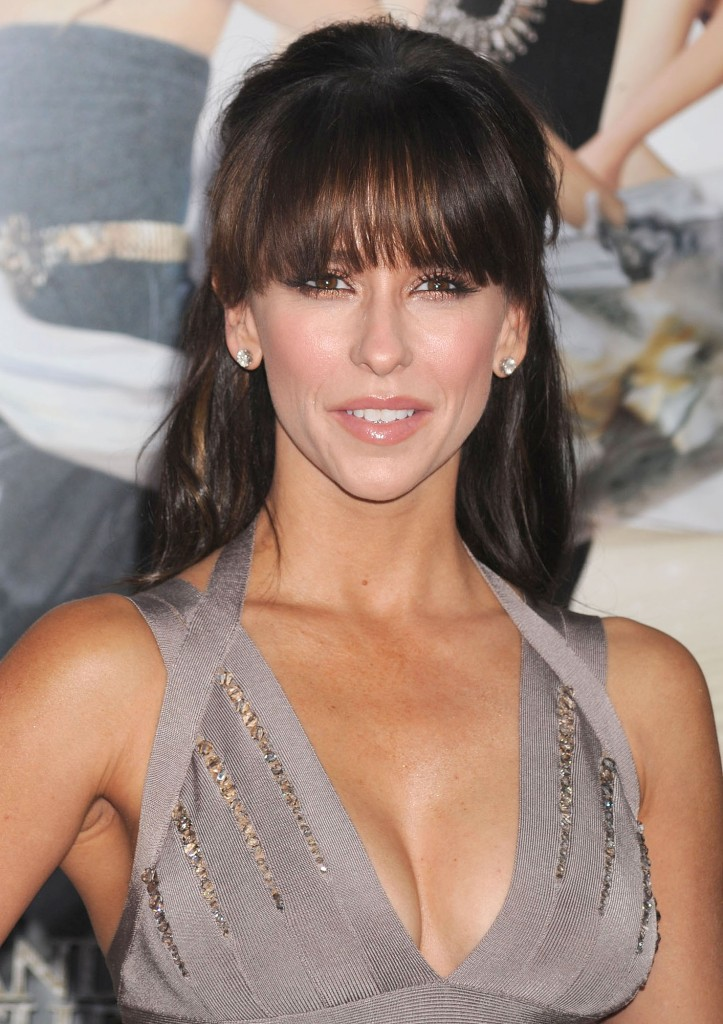 Jennifer Love Hewitt Hair Colours And Hairstyle Hottest Celebrity