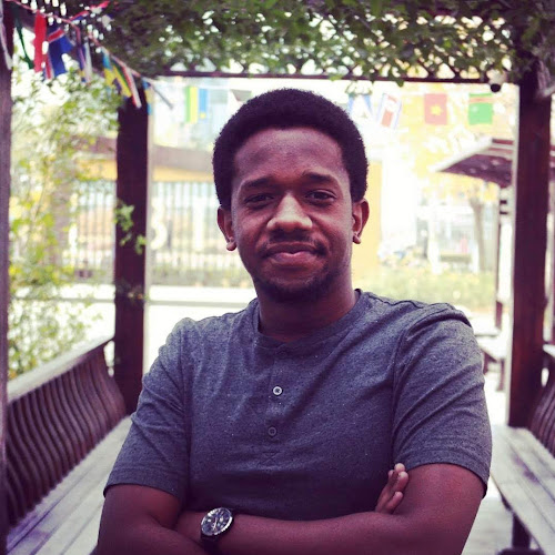 Jonathan Bakebwa