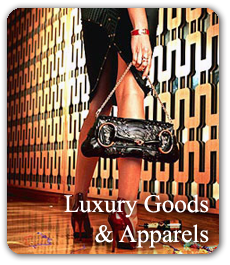 Tang Lung Hong - Products - Luxury Goods & Apparels