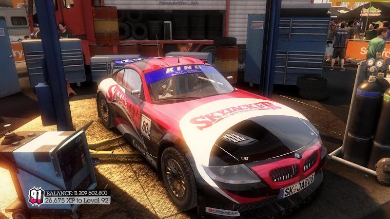 รายการรถกลุ่ม Rally ใน DiRT2 Bmw-03