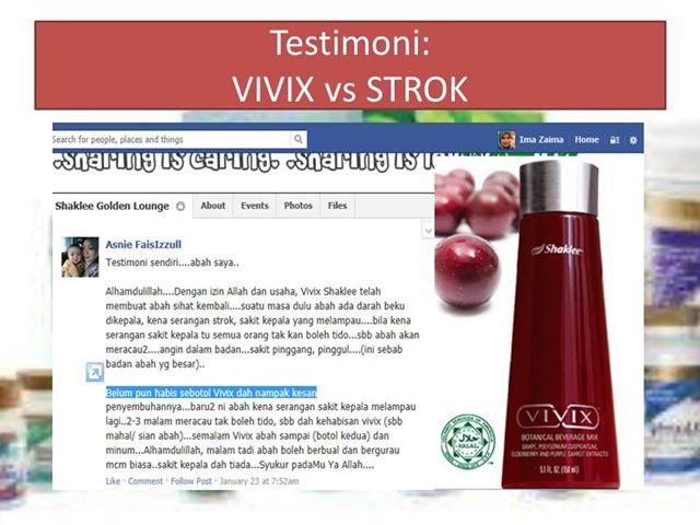 {focus_keyword} Mengawal Strok dengan Vivix Shaklee 529407 460077914047111 942748192 n