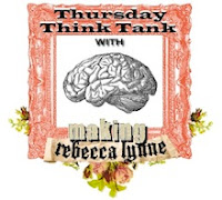 Thursday Think Tank
