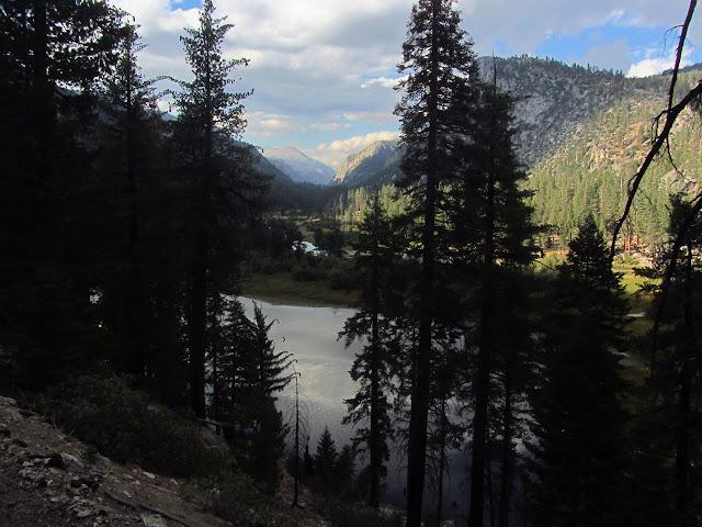 Kern Lake