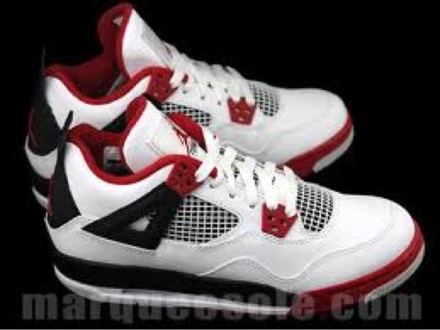 Og Fire Red 4s FollowTheKicks: Jordan...