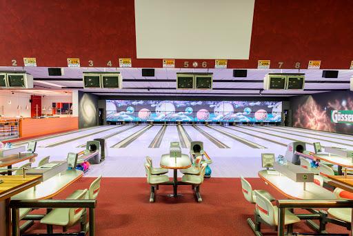 Centertainment21, Kärntner Str. 77, 8700 Leoben, Österreich, Bowlingbahn, state Steiermark