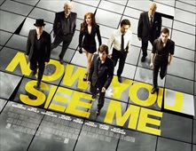 فيلم Now You See Me بجودة Cam حصريا