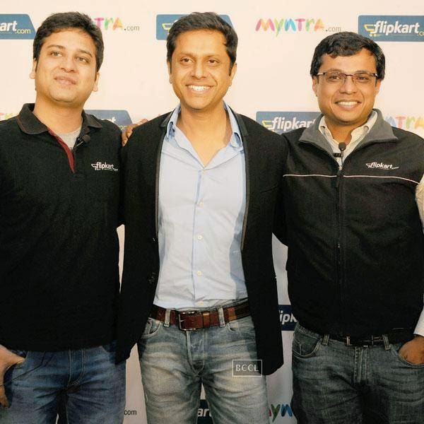 Here, we present a timeline of Flipkart's funding - how the seven-year-old company that founders started off with just Rs 400,000 - is now worth thousands of crores.