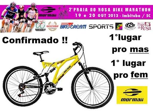 Bikes Mormaii