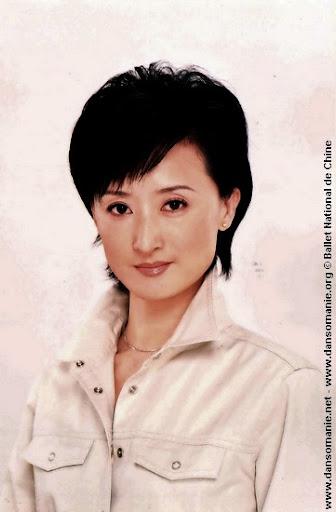 feng ying portrait