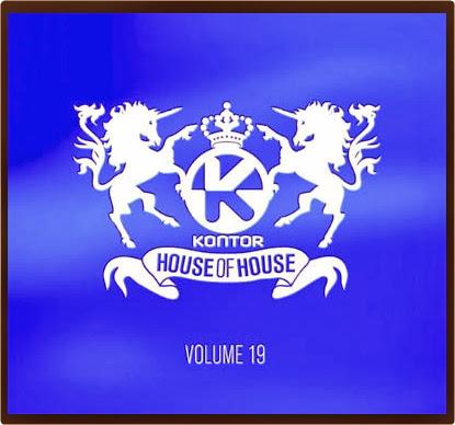 Kontor House of House Vol.19 [2014] [3 CDS]