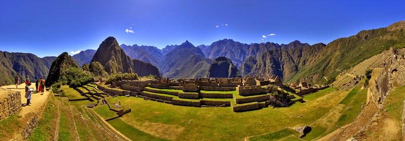 Tour a Machu Picchu Cusco Peru desde Quito Ecuador