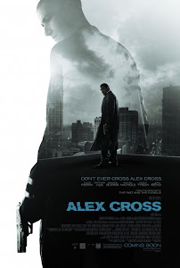 Thám Tử Lừng Danh Alex Cross - Alex Cross poster