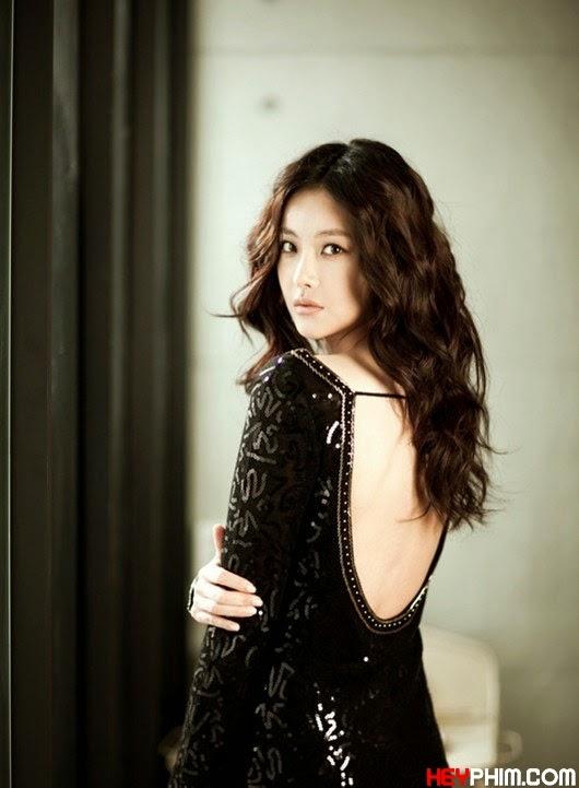 Phim Sự Trở Về Của Jang Bo Ri - Come Jang Bo Ri